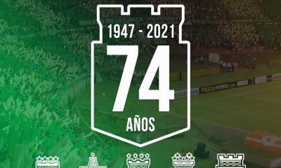 Escudos Atletico Nacional D