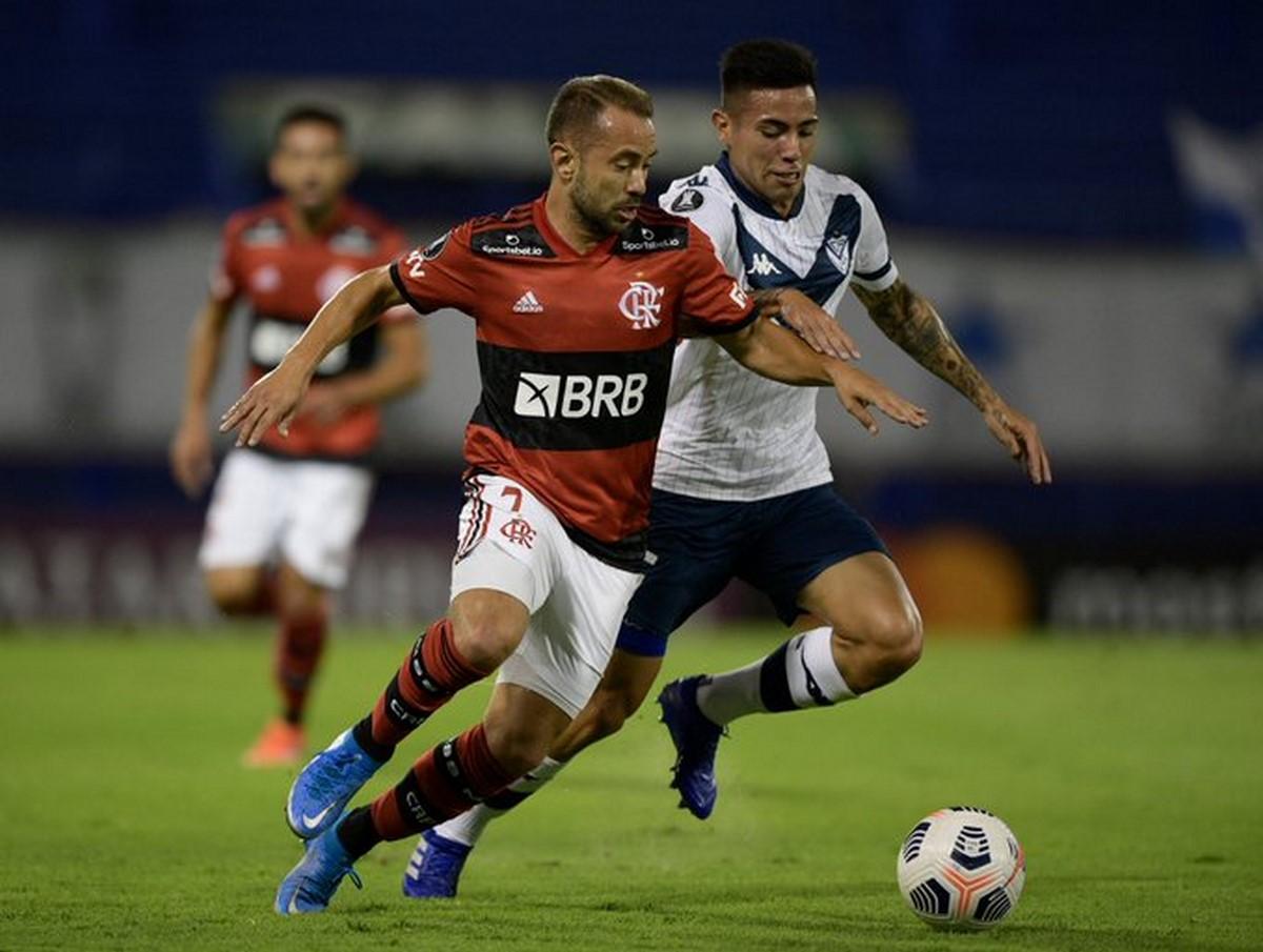 Fase de grupos de la Copa Libertadores se abrio con seis partidos 2