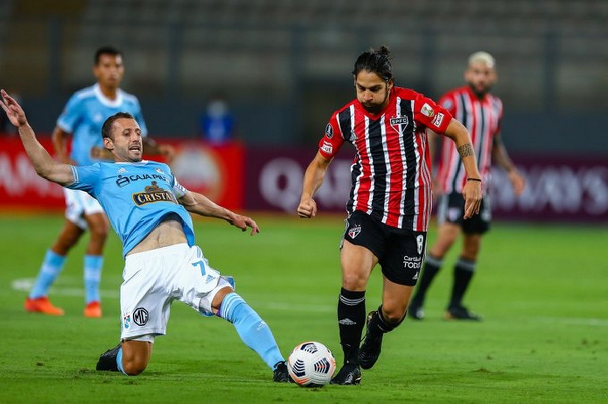 Fase de grupos de la Copa Libertadores se abrio con seis partidos 4