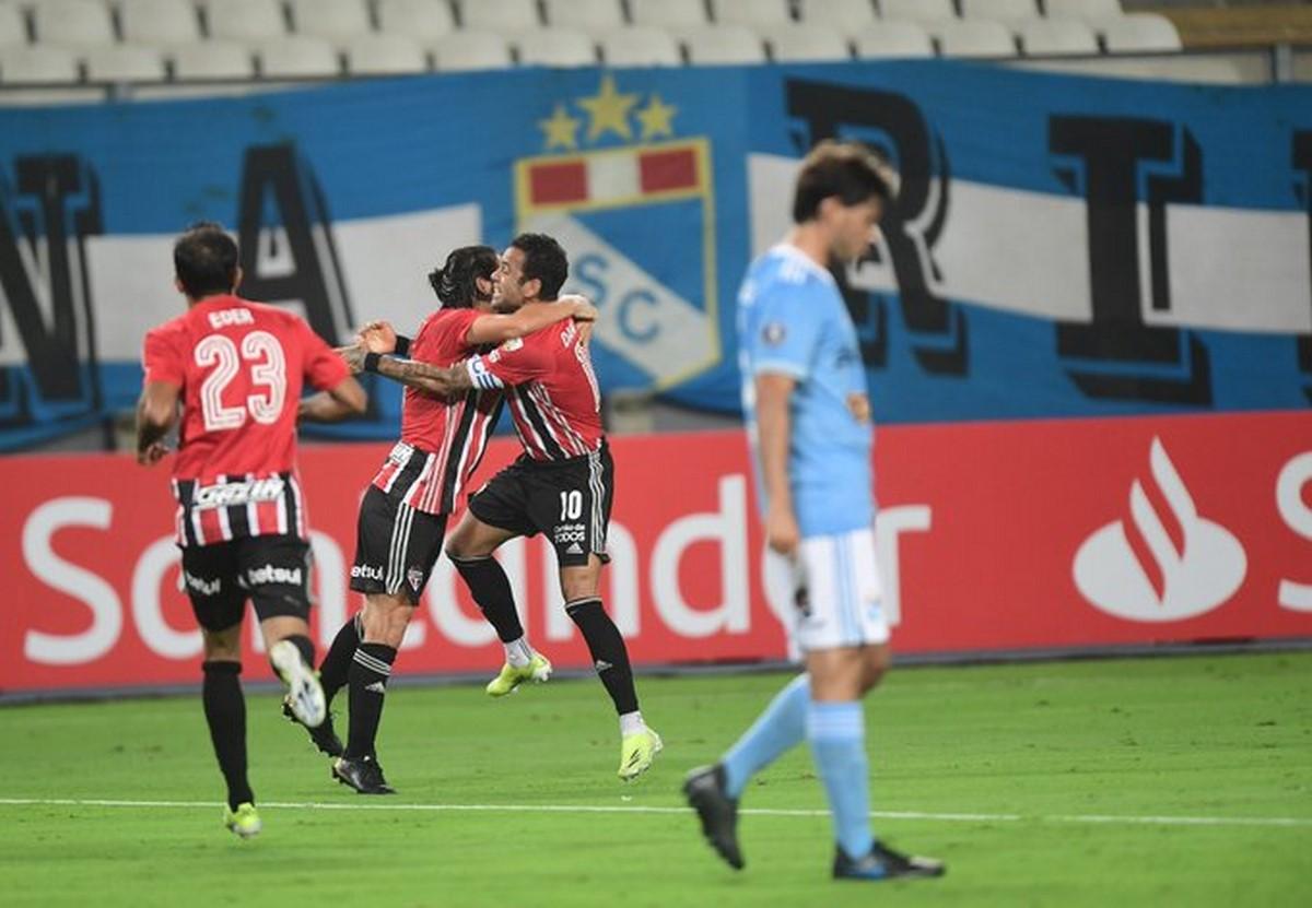 Fase de grupos de la Copa Libertadores se abrio con seis partidos 5