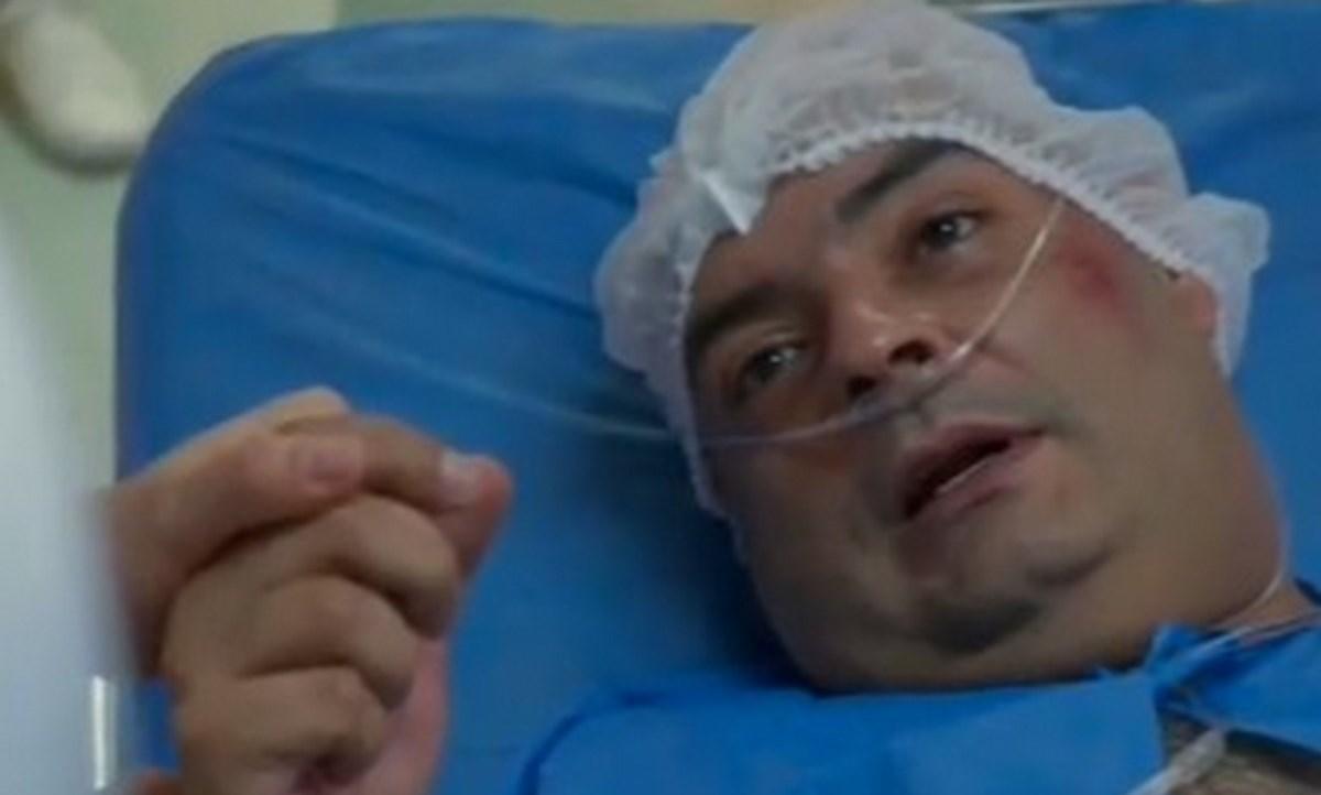 FedericoRivera enfermerdas