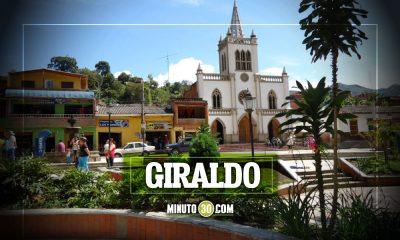 Giraldo, Antioquia