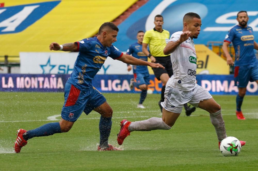 Independiente Medellin vs Once Caldas 3