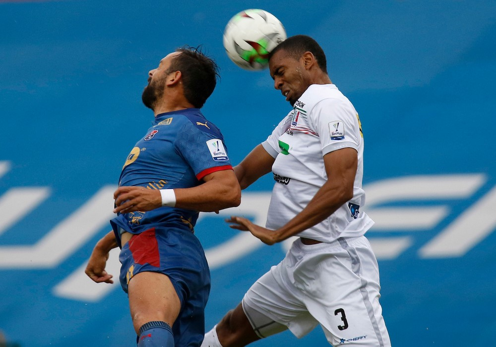 Independiente Medellin vs Once Caldas 4