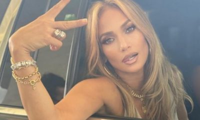 Jennifer Lopez llorando por Alex Rodriguez75