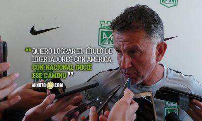 Juan Carlos Osorio quiere dirigir al America asi lo revela dialogo con periodista vallecaucano 2