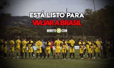 Jugador del Medellin emigrara al Internacional de Porto Alegre