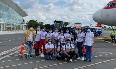 Misión Colombia-Barranquilla