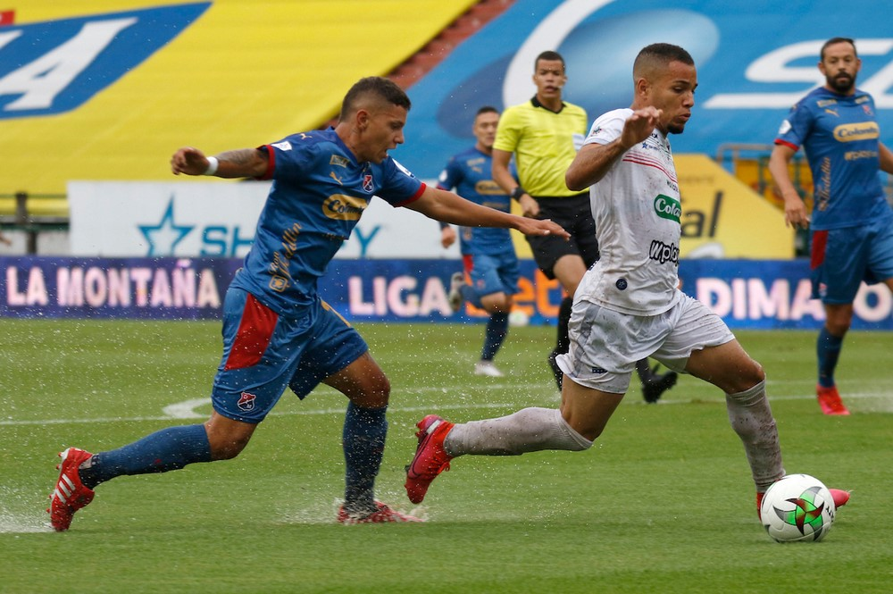 Once Caldas vs Independiente Medellin 4