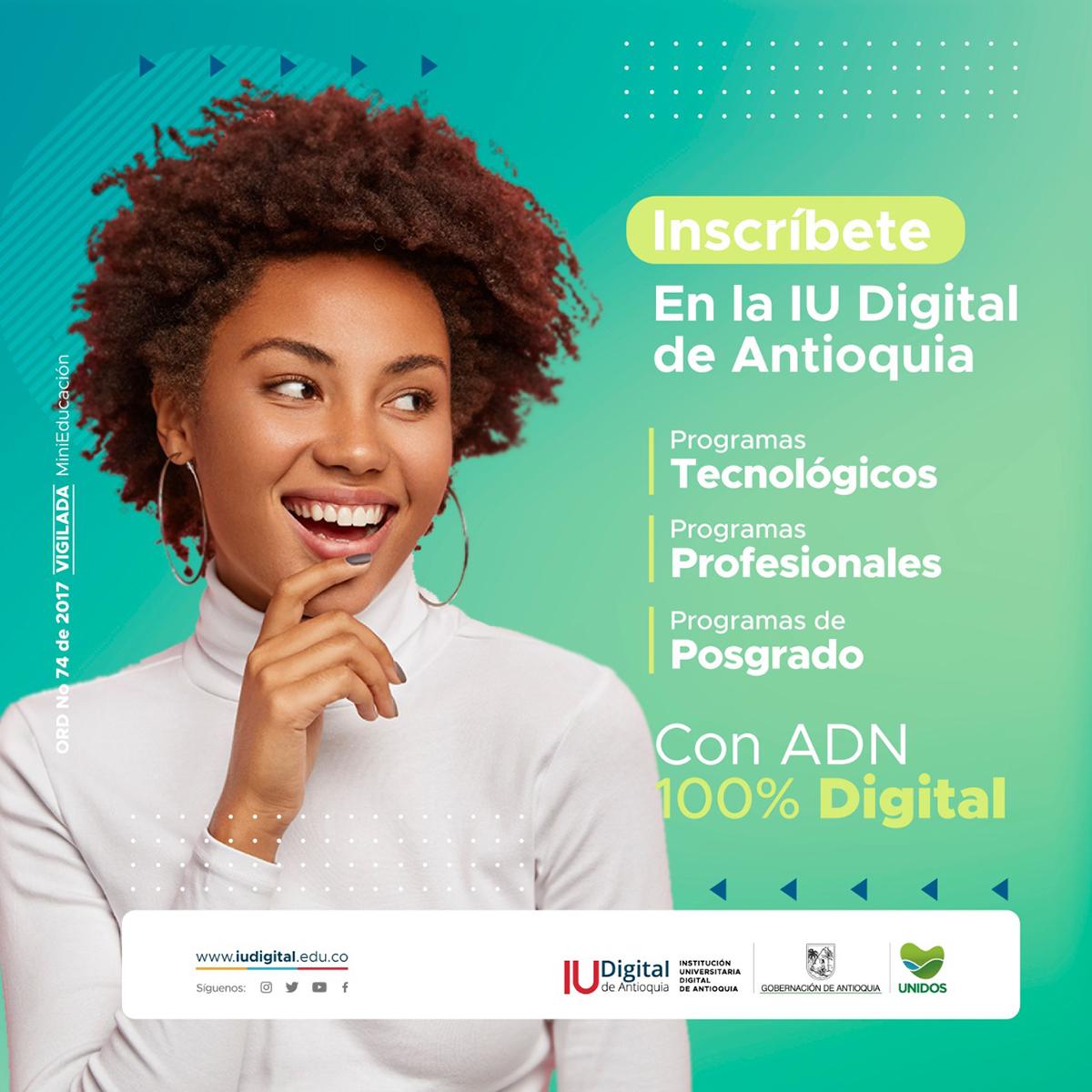 IU Digital de Antioquia