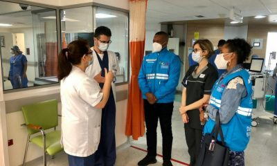 La Personería de Medellín solicitó seguir la recomendación de dos semanas de cuarentena total