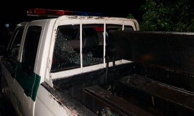 A ráfagas de fusil atacaron a policías en el Chocó