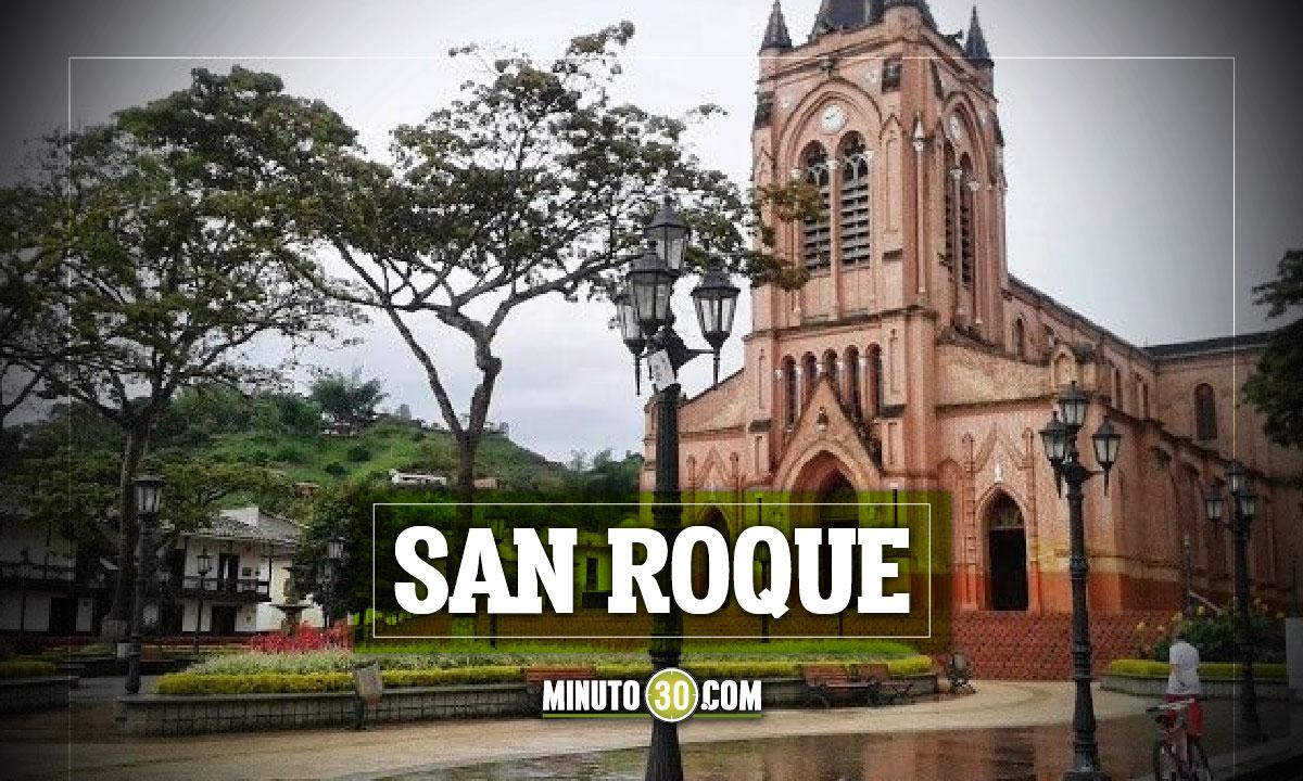 San Roque Antioquia