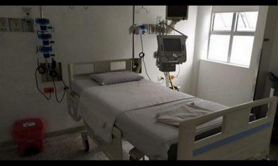 ¡Qué bueno! Habilitaron otras camas UCI en Medellín