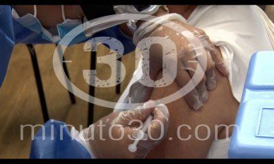 Personal de salud independiente en Antioquia aún puede inscribirse para que le apliquen la vacuna contra el Covid