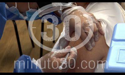 [Video] 44 'difuntos' vacunados contra el Covid y otros 1.388 se colaron, conozca lo que reveló la Contraloría
