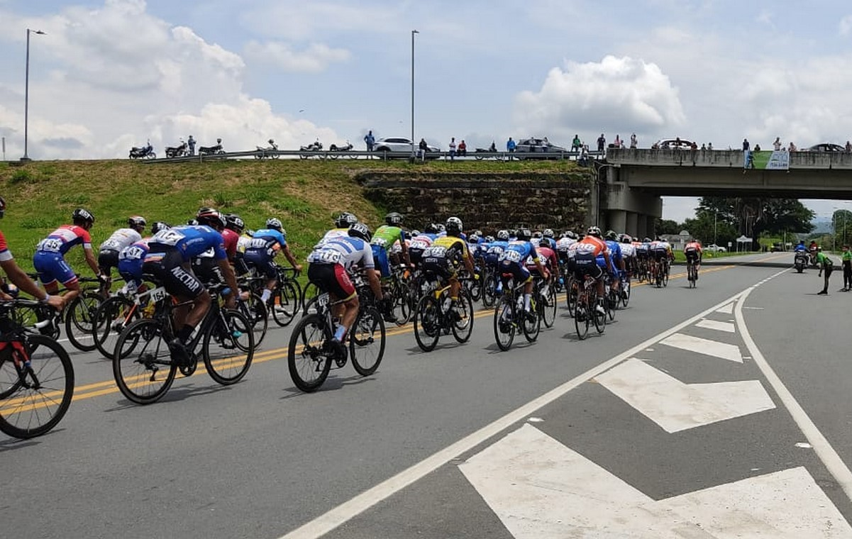 Vuelta a Colombia 1