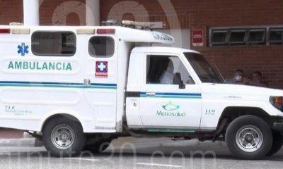 ambulancia ataques