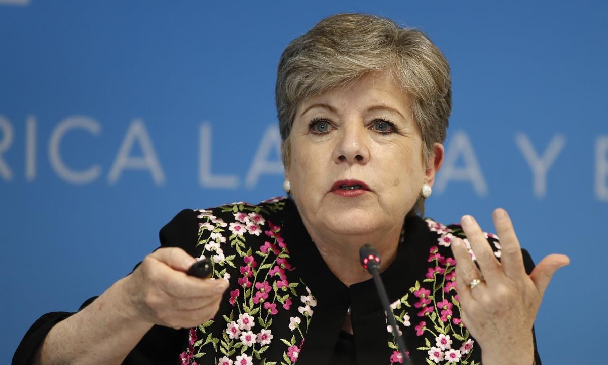 Latinoamérica pib crisis