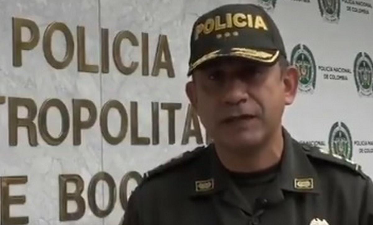 Desarticularon en Bogotá 'La olla del negro Alex'