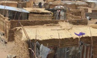 Al menos 20 niños murieron calcinados mientras estudiaban en cabañas de paja