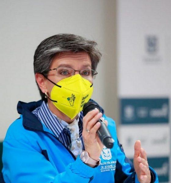 Claudia López- Iván Duque-diálogo