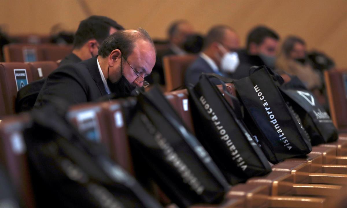 cumbre iberoamericana economica andorra