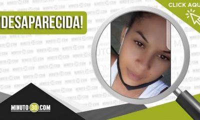 Hodalis Patricia Linares Linares desaparecida