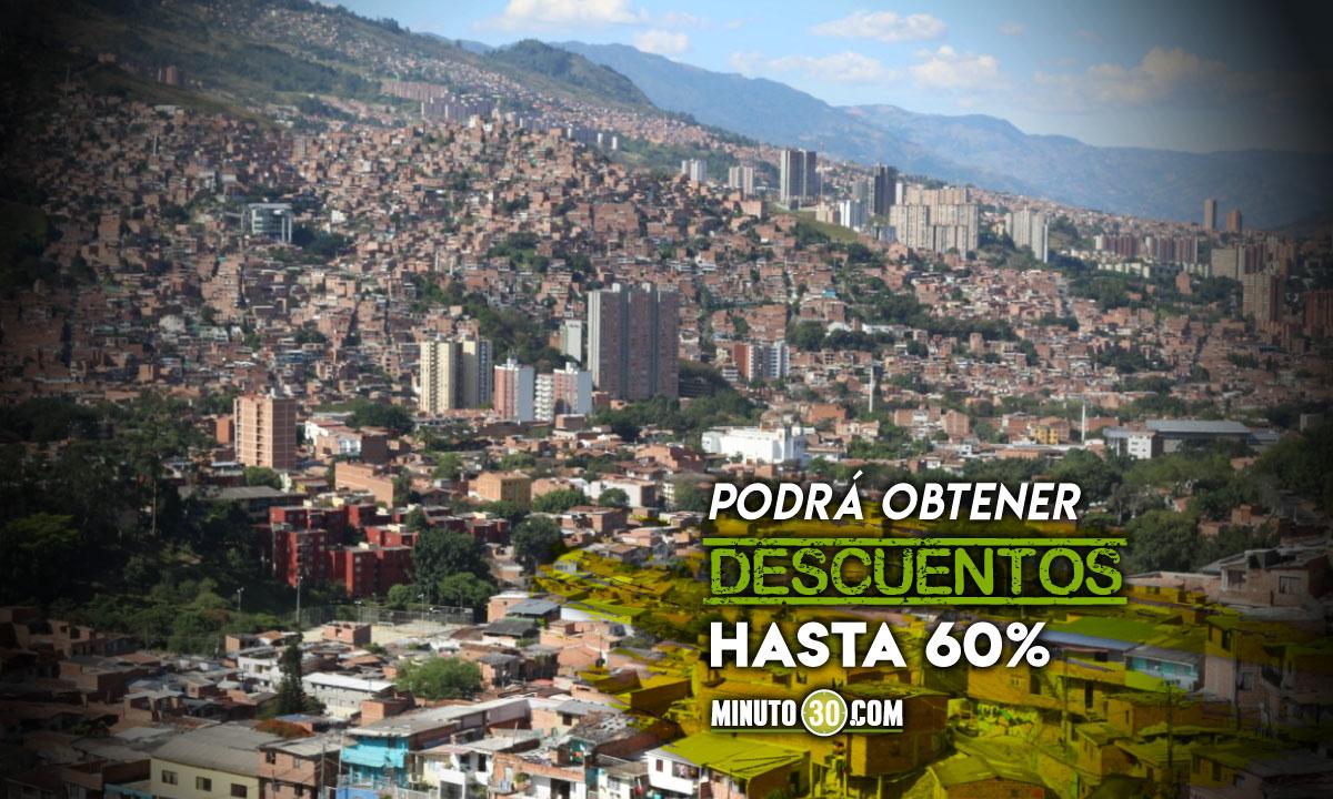 ¿Va a construir? ¡Pilas! En Medellín hay descuentos en el pago de las obligaciones urbanísticas