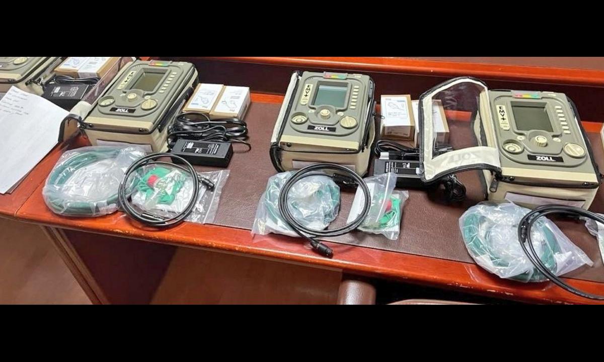 Capturan a camillero que robó equipos médicos de una UCI en Bogotá
