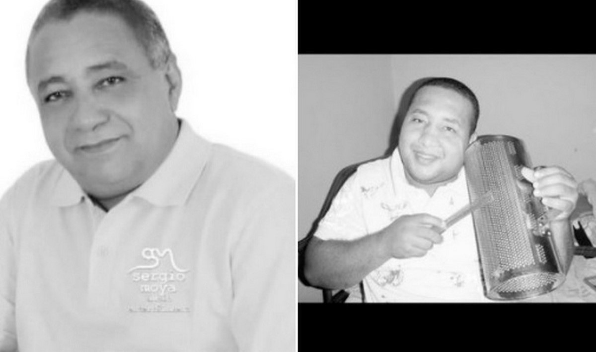 Fallecieron por Covid reconocidos guacharaqueros
