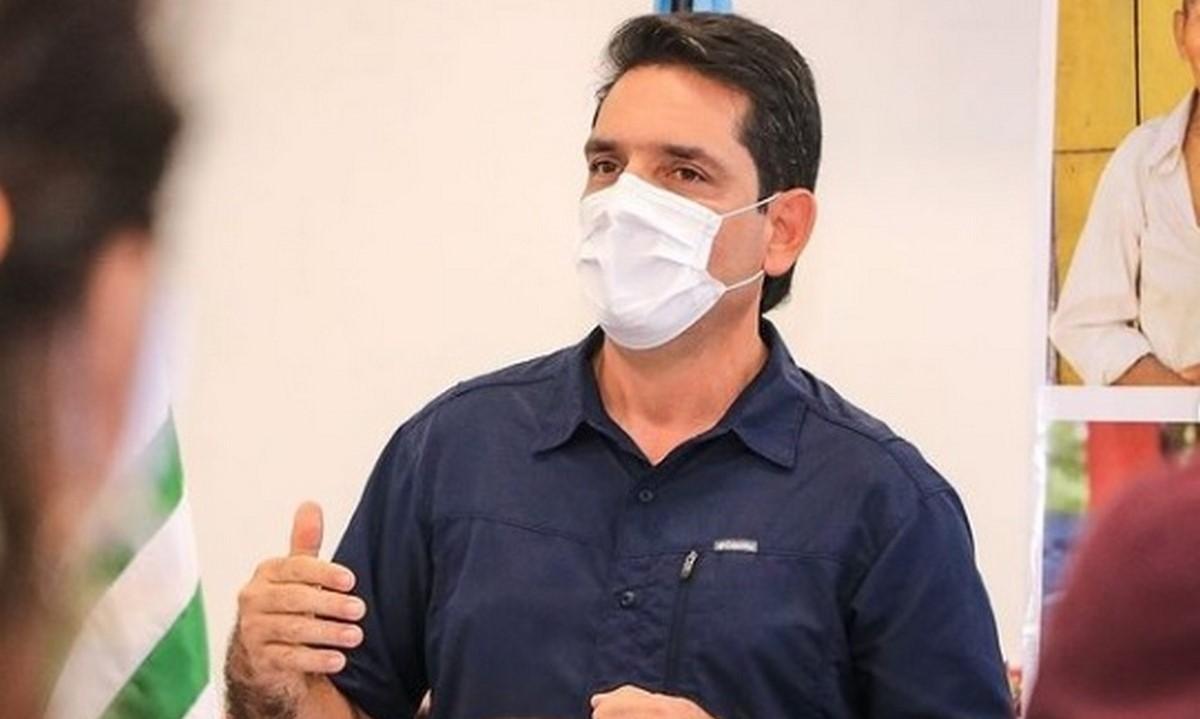 Gobernador del Meta sale de la clínica tras luchar contra el Covid