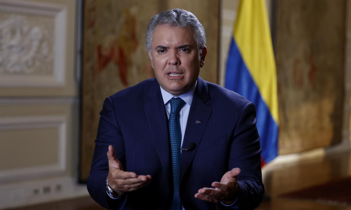 Acuerdo de Escazú colombia Duque