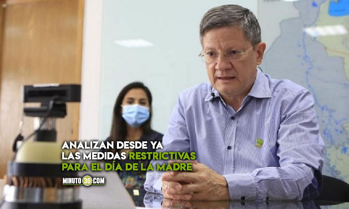 En Antioquia no descartan el 7x7