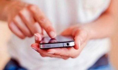 Revisarle el celular a la pareja ya es violación a intimidad