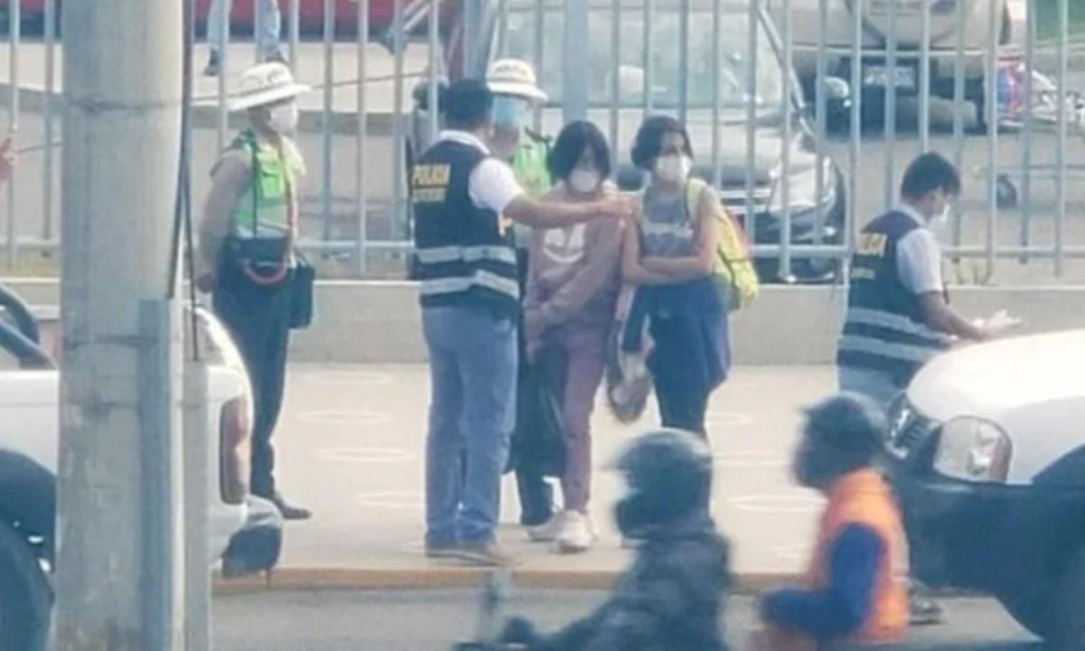 niñas venezolanas