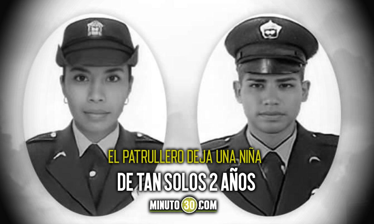 Hasta $100 millones de recompensa por responsables de asesinato de patrulleros en Caquetá