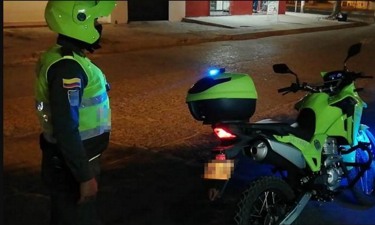 policia antioquia