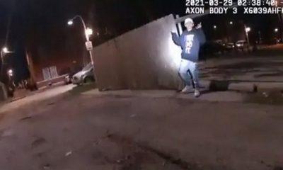 policia mato