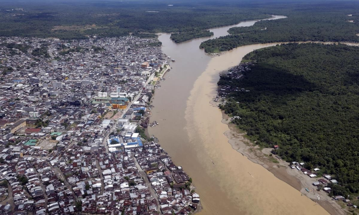 Millonaria recompensa por asesinato de menores en Quibdó