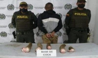 revuelto mercado base de coca