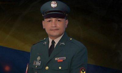 Acción terrorista dejó un sargento muerto y cuatro militares heridos en Arauca