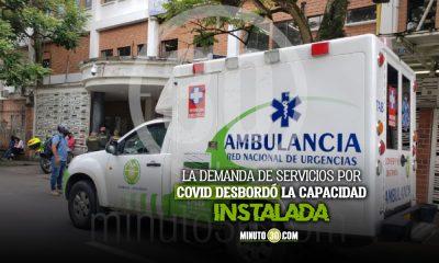 Hospital Marco Fidel Suárez se declara en estado de emergencia hospitalaria