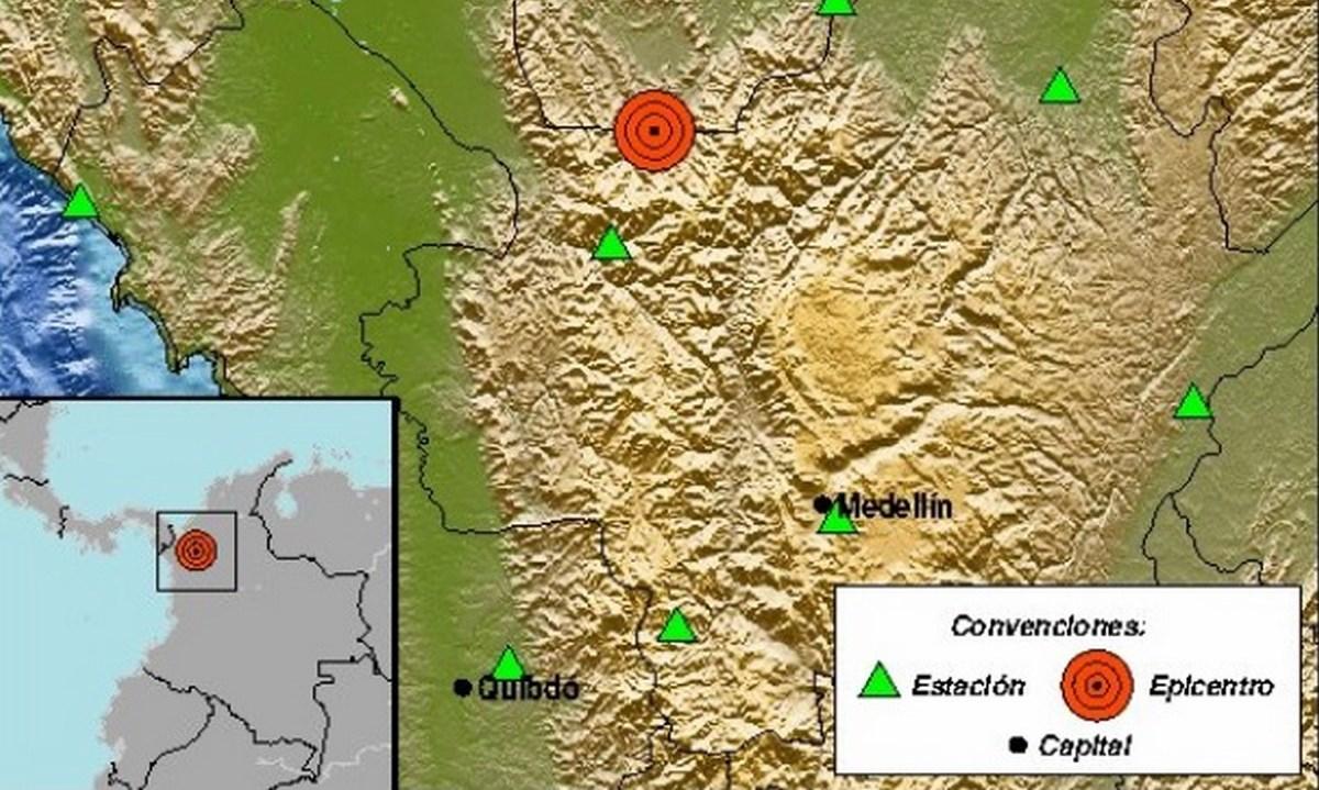 temblo 26 de abril