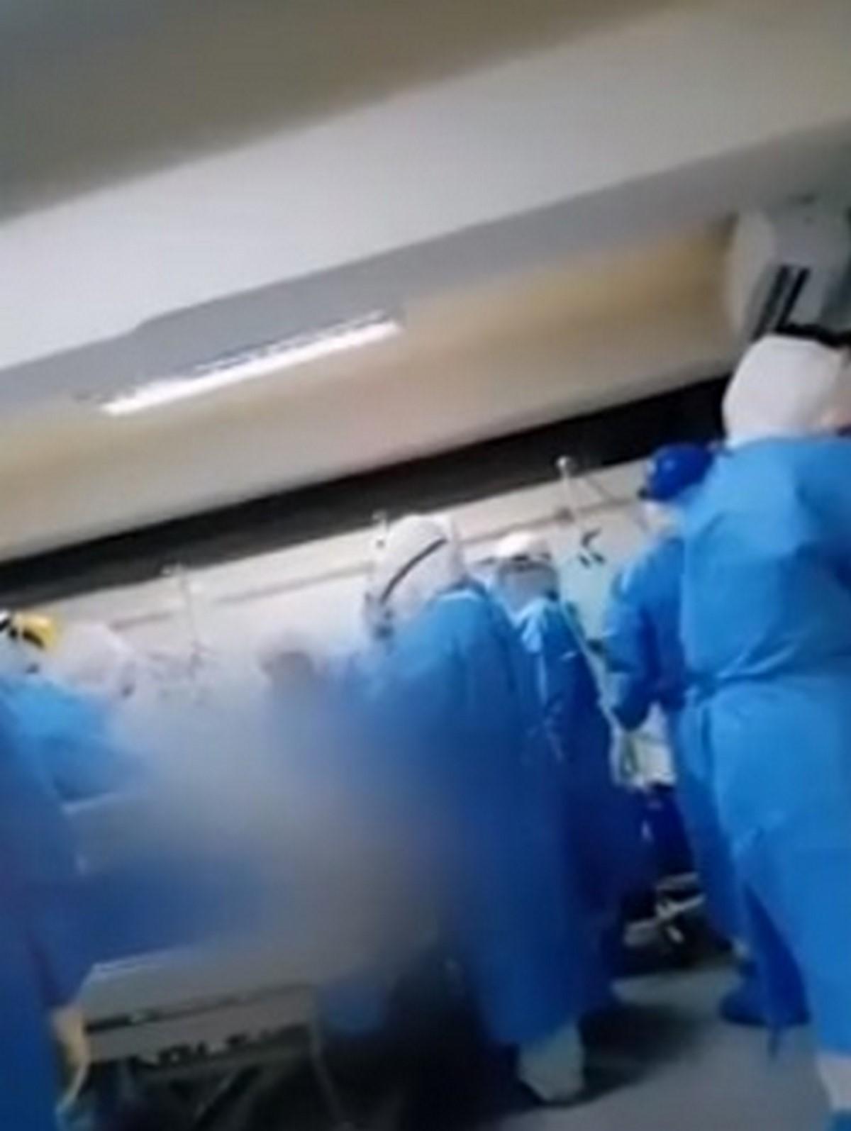 tiktok enfermera