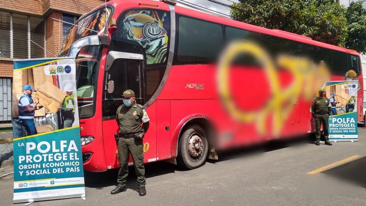 160521 Detectado bus con migrantes 2