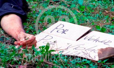 [Fotos] Sigue sin identificar el cuerpo que hallaron en el cerro El Volador de Medellín