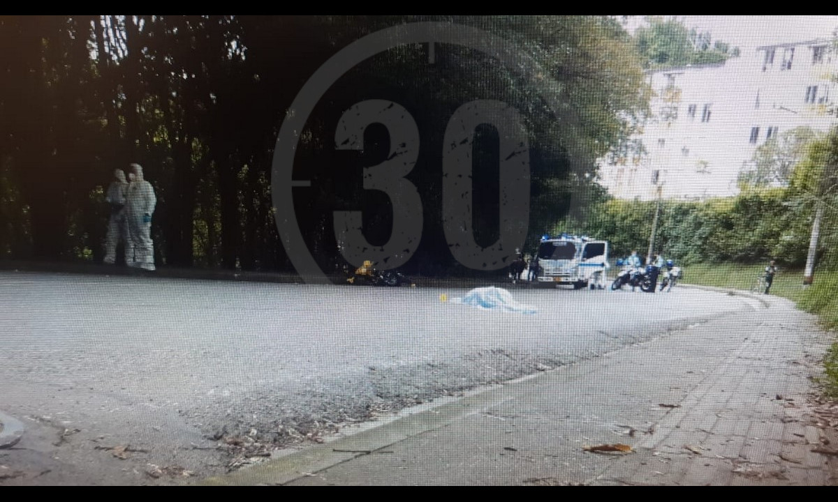 ¡Tragedia! Accidente en San Javier: Un hombre falleció