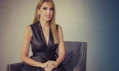 Alejandra Azcarate hablo
