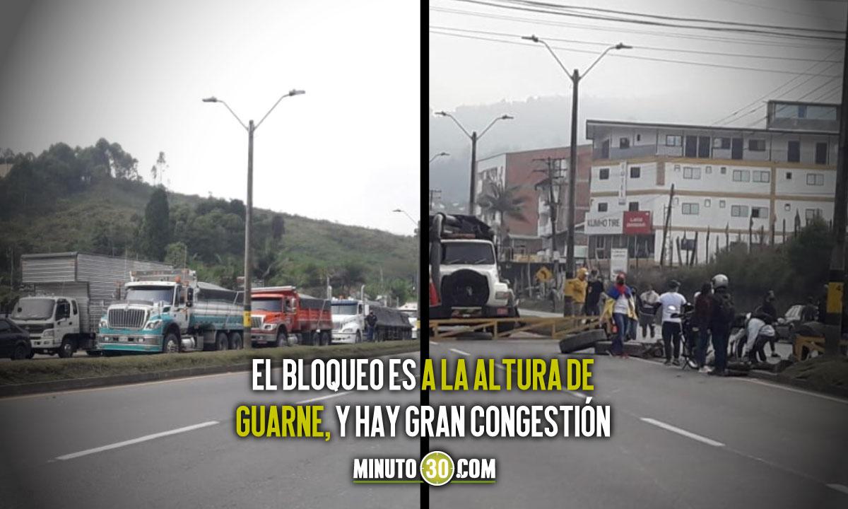 Medellín-Bogotá